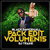 Pack Edit vol 15 Dj Trake Especial Black DanceHall