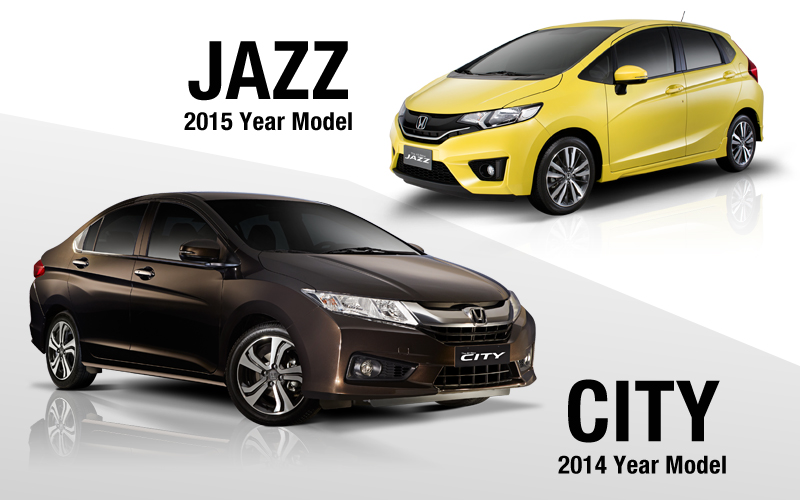 Precautionary Measures for 2014 City and 2015 Jazz Vehicles