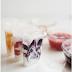 Tự làm kem trái cây hấp dẫn, đẹp mắt cho mùa hè