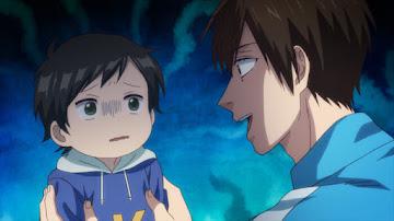 Uramichi Oniisan Episode 8