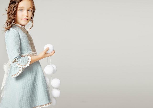 Tartaleta | Easter Dress | Girls Boutique Clothing | Chichi Mary