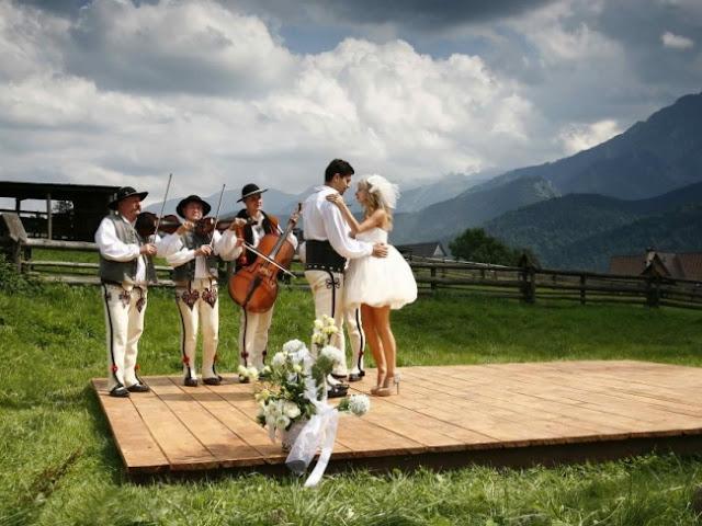 Jak wybrać idealną salę weselną krok po kroku?