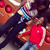 Tuface & Annie Idibia's 4 year old daughter makes Nollywood debut