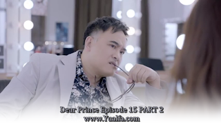 SINOPSIS Drama China 2017 - Dear Prince Episode 15 PART 2