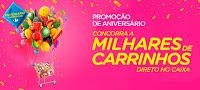 Promoção Carrefour Aniversário 2016 Milhares Carrinhos