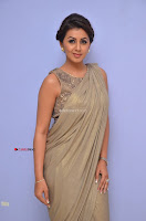 Nikki Galrani in Saree 067.JPG