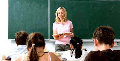 Tindakan Bodoh yang sering dilakukan Guru Dalam Mendidik