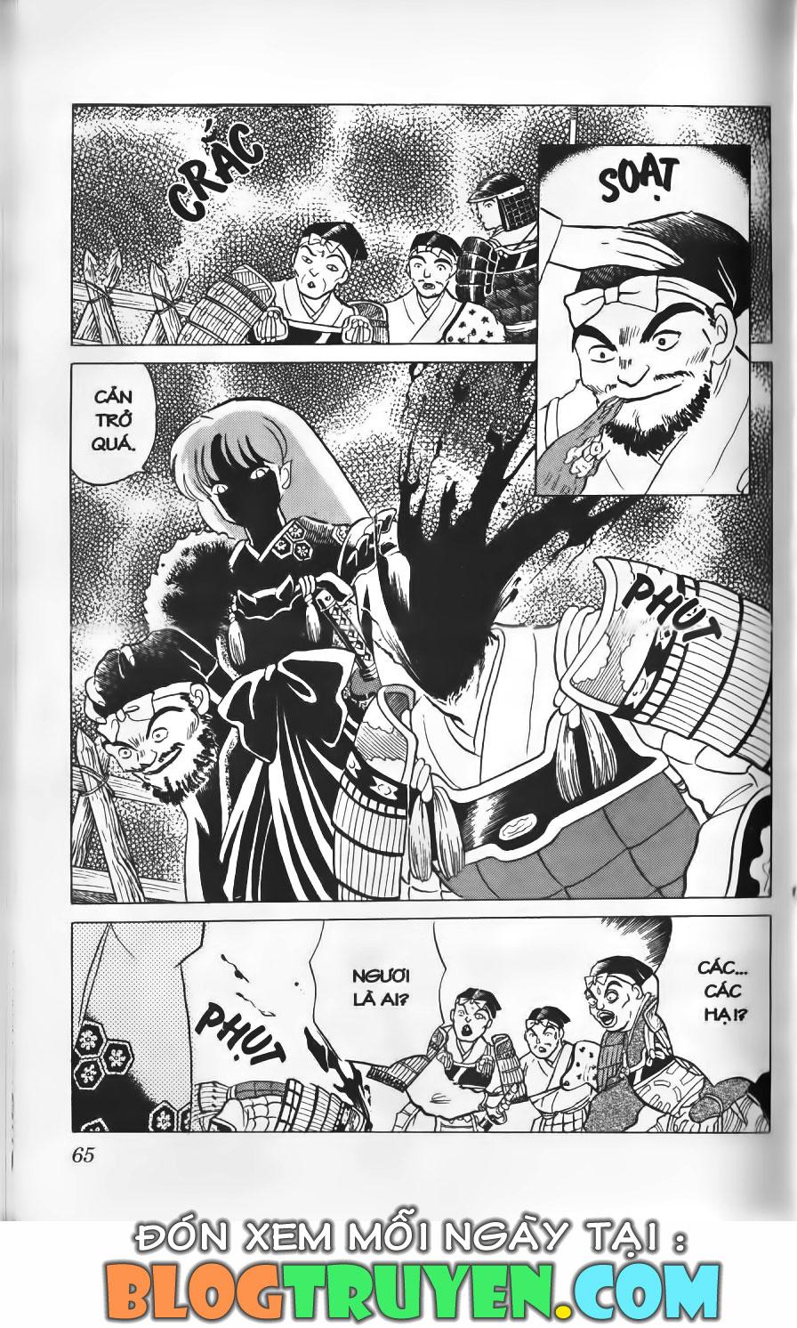 Inuyasha vol 02.4 trang 4