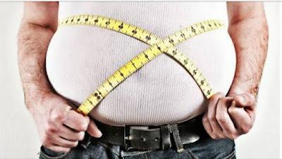Kalautau.com - Caritau Gejala Obesitas Sejak Dini