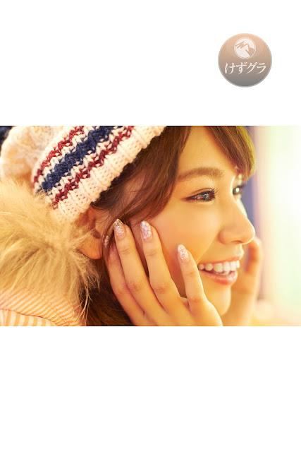 Hisamatsu Ikumi 久松郁実 SNOW ROMANCE Images 15