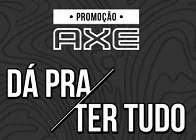 Promoção AXE Ingressos Lolla Br 2019