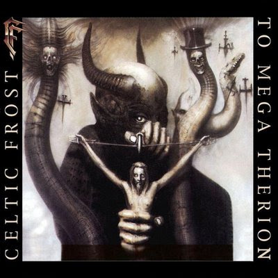 Celtic Frost, To Mega Therion, Crowley, Thelema