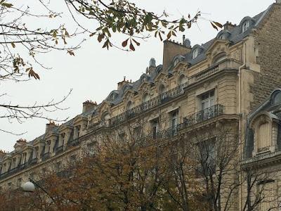 パリ モンテーニュ