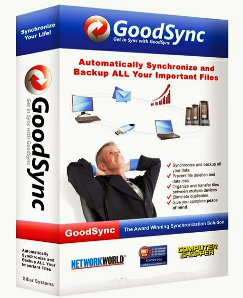 Download Goodsync Enterprise 9.9.17.6 Full keygen