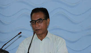 Lalduhoma ZNP President