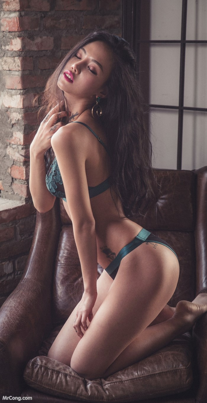 Image Korean-Model-Baek-Ye-Jin-MrCong.com-010 in post Người đẹp Baek Ye Jin trong bộ ảnh nội y tháng 10/2017 (148 ảnh)
