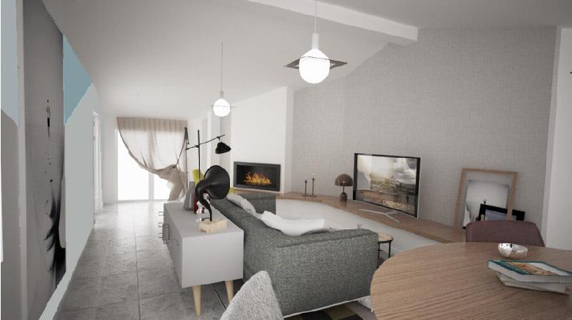 La proposta dell'architetto Orazio Cannizzaro di GoPillar