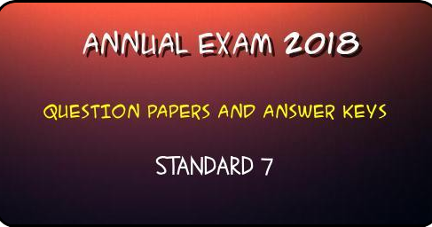 BIO-VISION EDUCATIONAL BLOG: ANNUAL EXAM 2018 - QUESTION ...