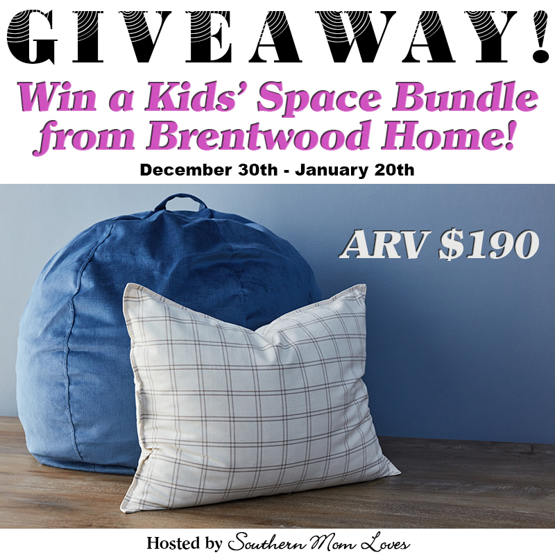 New age mama brentwood home kids 39 space bundle giveaway for New home giveaway