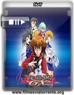 Yu-Gi-Oh! GX Torrent