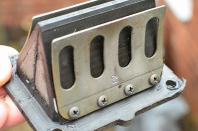 Cagiva Mito 125 fuel system , no fuel problems