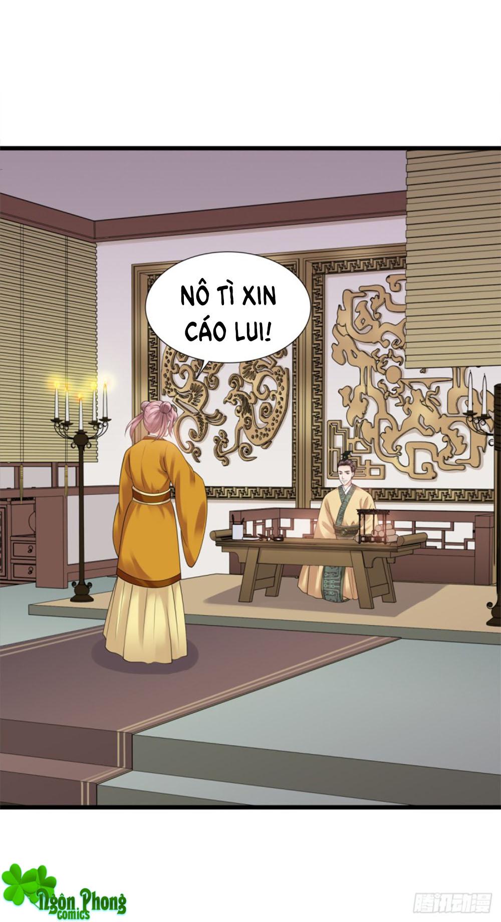 Yêu Phu! Xin Ngươi Hưu Ta Đi Mà! Chap 45 - Trang 14