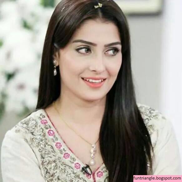 Ayeza Khan Pakistani Actress Biography And Hot Images -4851