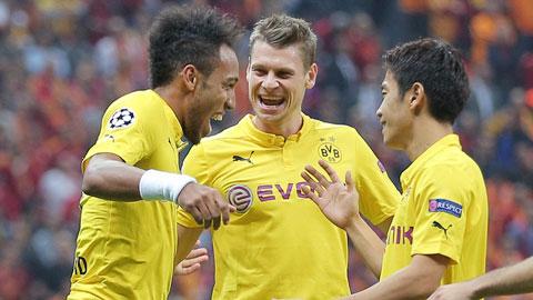 Nhận định Hannover vs Dortmund, 20h30 ngày 12/9