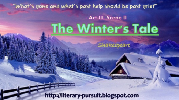 "Shakespeare's ""The Winter's Tale"": A Brief and Simple Summary"