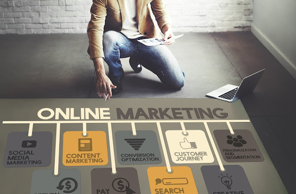 Consejos de Marketing Digital para Pymes