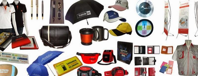 Bisnis Merchandise