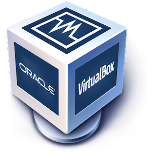 Download virtual box