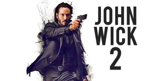 John Wick 2 2016