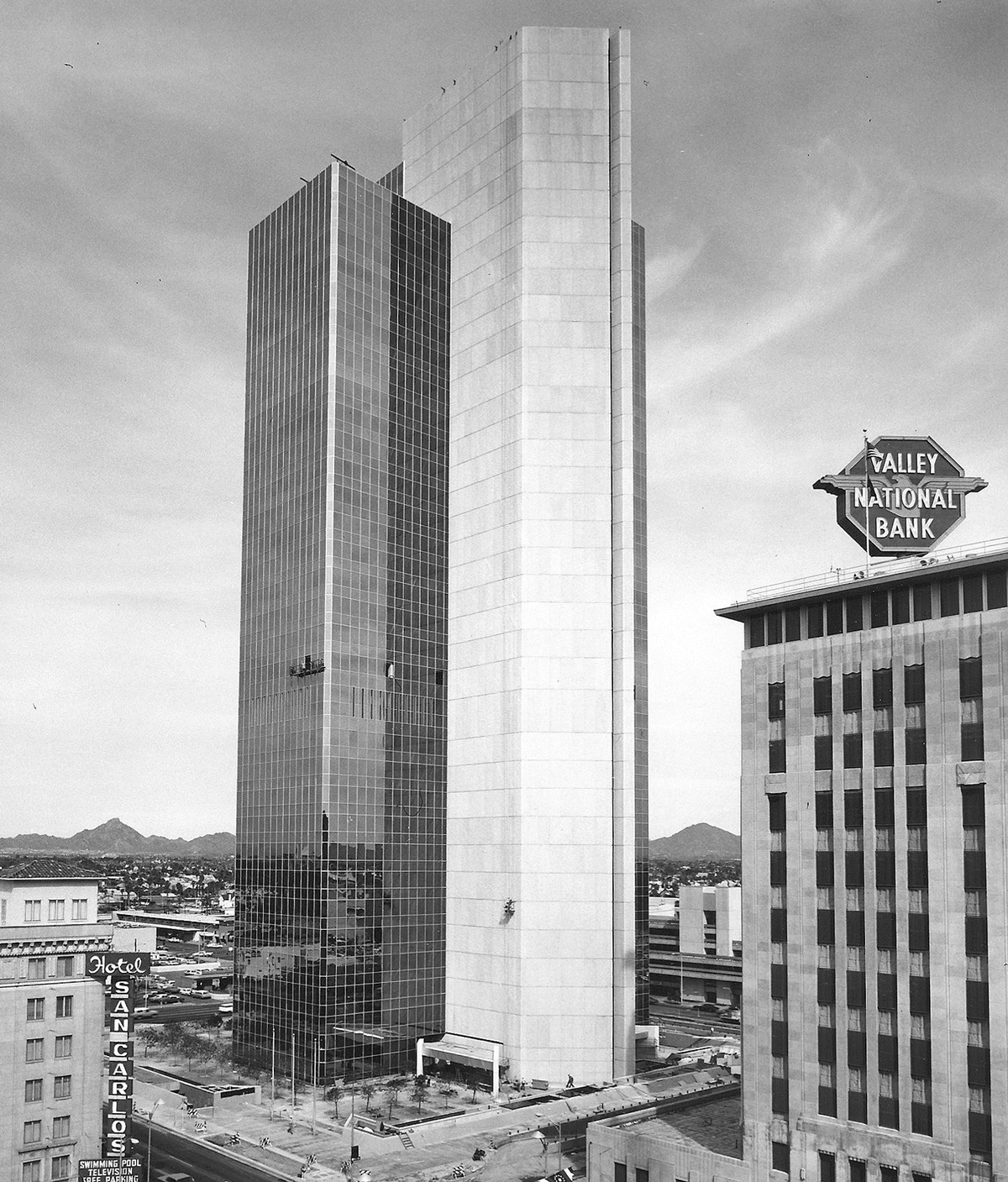 History Adventuring: Why Valley National Bank Abandoned