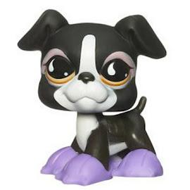 Littlest Pet Shop Pet Pairs Boxer (#826) Pet