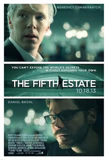 The Fifth Estate (2013) วิกิลีกส์ เจาะปมลับเขย่าโลก [พากย์ไทย+ซับไทย]