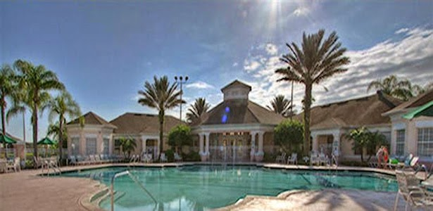 pool home rentals orlando florida