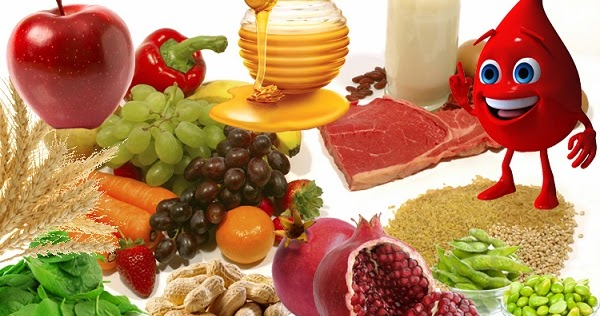 8 Best Foods And Home Remedies To Cure Anemia Best