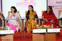 Dia Mirza Attends Power Women Seminar To Celete Womens Day 026.JPG