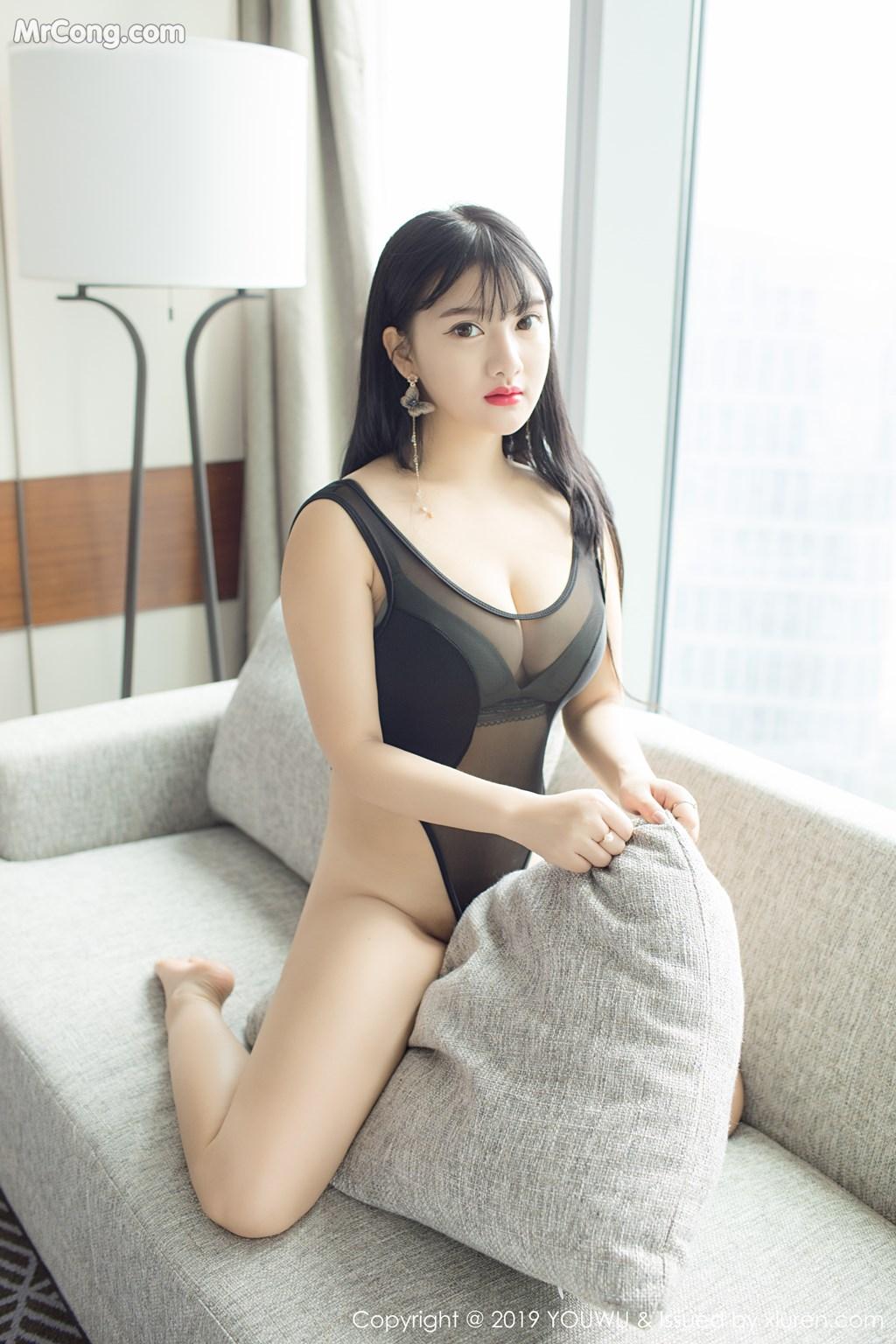 Image YouWu-Vol.138-Xiao-You-Nai-MrCong.com-005 in post YouWu Vol.138: Xiao You Nai (小尤奈) (60 ảnh)