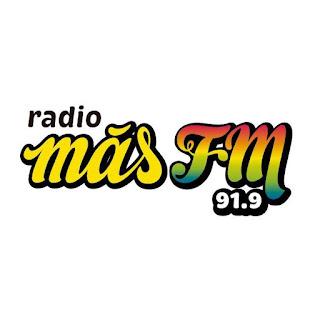 Radio Mas FM 91.9 Fm Lima