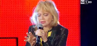 Rita Pavone concerto