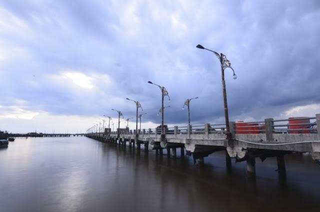 5 Tempat Wisata di Tanjung Jabung Barat yang Paling Menarik