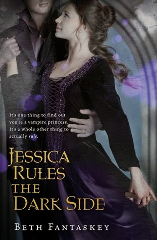 https://www.goodreads.com/book/show/10025007-jessica-rules-the-dark-side