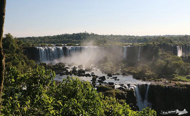 Parque Nacional do Iguaçu, Foz do Iguaçu (paraná)