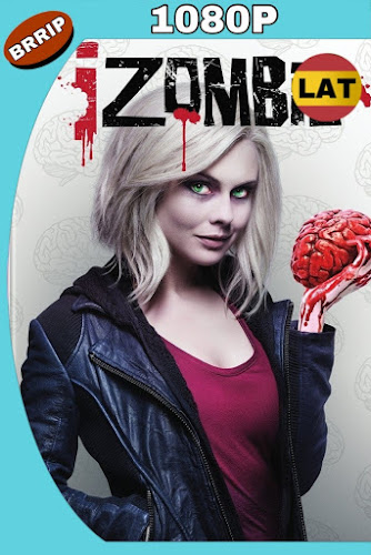 IZOMBIE TEMPORADA 02 BRRIP 1080P LATINO-INGLES MKV