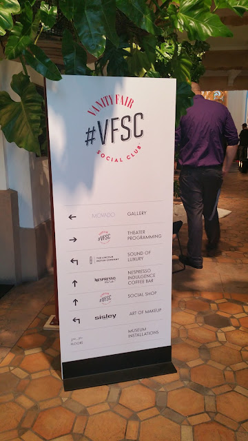 #VFSC