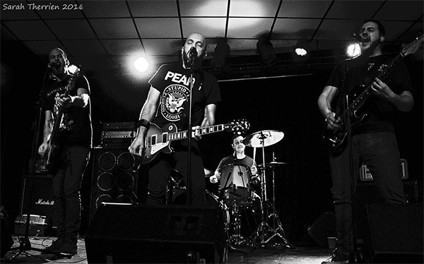 """Hate It Too release video for new song """"Cyanide Teeth"""""""