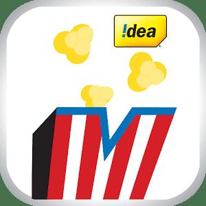 Idea Movie Club App