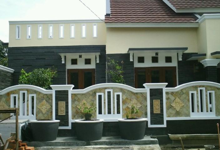650+ Gambar Rumah Minimalis Batu Alam Gratis Terbaru